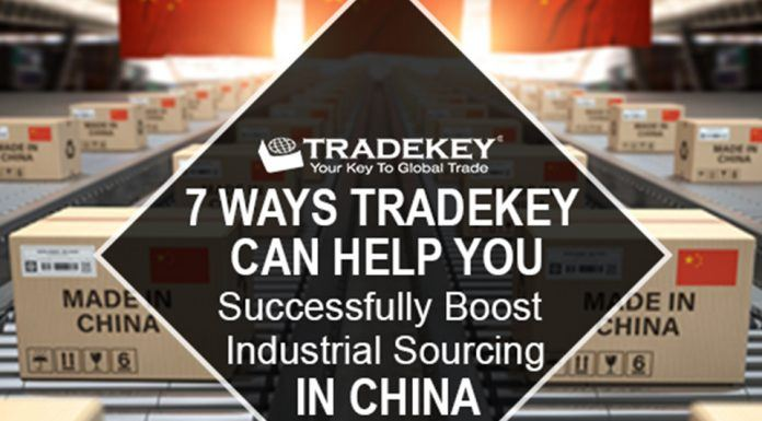Industrial Sourcing In China