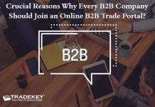 Online B2B Trade Portal - TradeKey