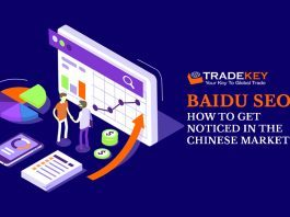 Baidu SEO: How to Get Noticed in the Chinese Market