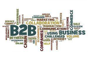 Online B2B Trade Portal