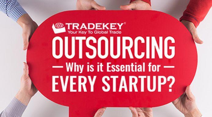 Outsourcing - TradeKey