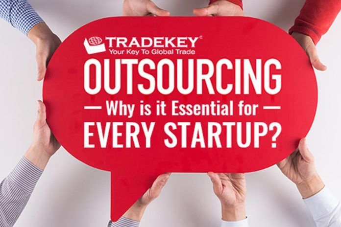 Outsourcing - TradeKey
