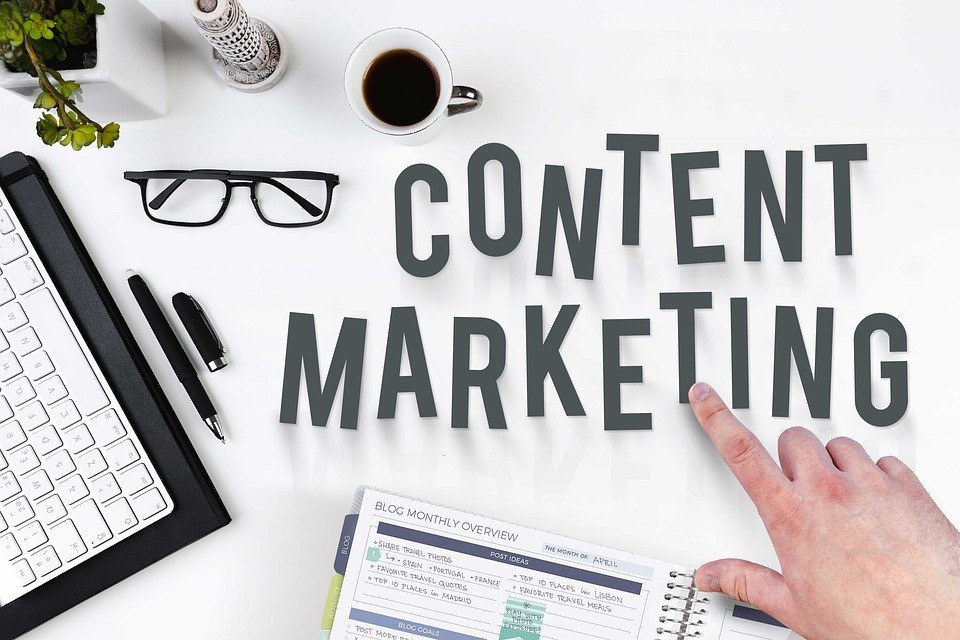 Content Marketing - Lead Nurturing
