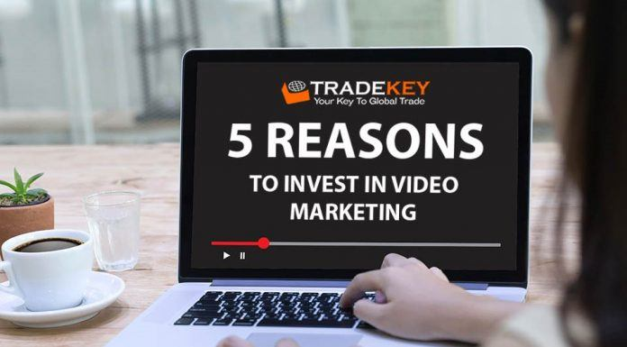 5 Reasons to Invest in Video Marketing