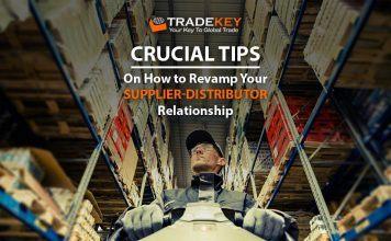 Revamp Supplier Distributor Relationship