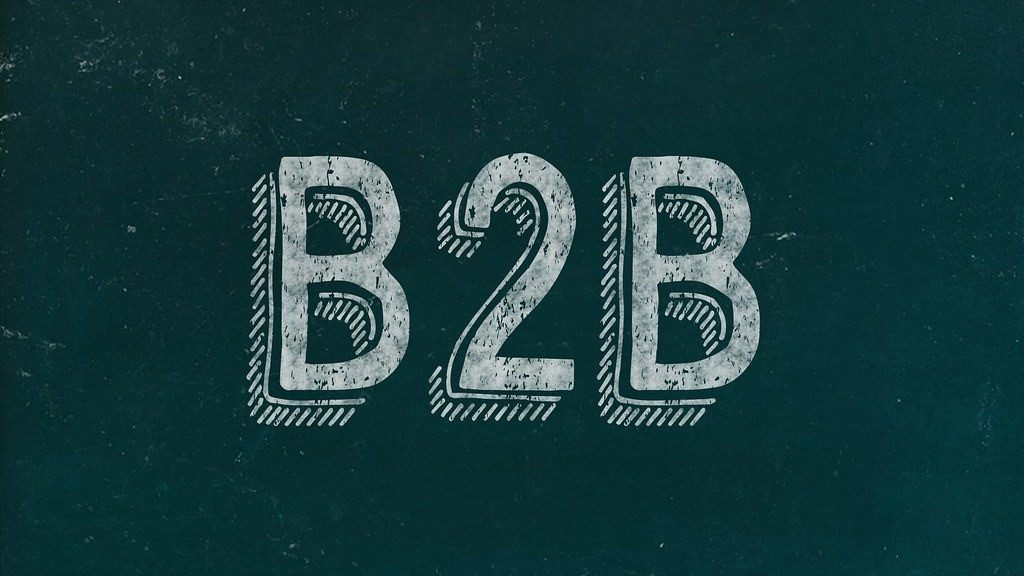Guidelines for B2B Marketing